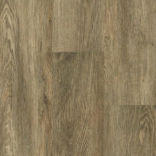 "Master Design Yukon Collection Caraway Oak Rigid Core Waterproof Flooring 7"" x 48"" Waterproof Luxury Vinyl Plank Flooring FS106"