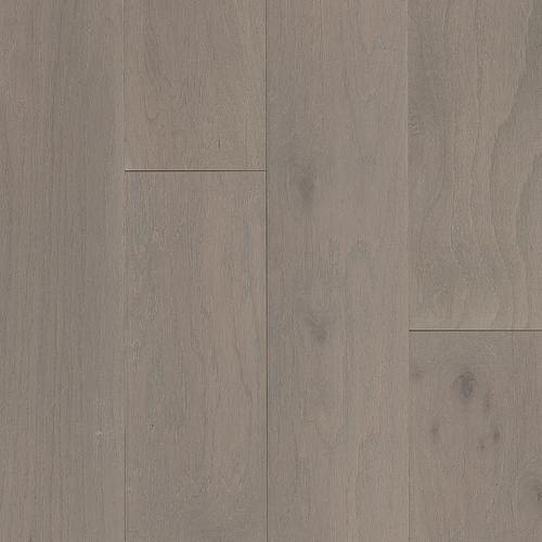 "Bruce Hardwood American Honor Collection Weathered Steel Oak 6 1/2"" Wide Engineered Hardwood Flooring EKAH72LO7S"