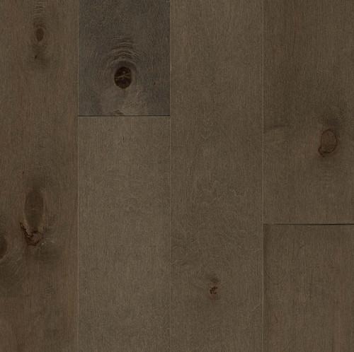"Bruce Hardwood - Early Canterbury Collection Morrow Stone Maple - 6 1/2"" Wide Hardwood EMEC72LO3S"
