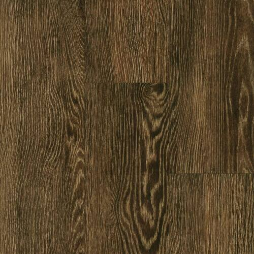 """SPECIAL CLOSEOUT - Shaw Patcraft Arbor Crest -Truffle - 6"""" x 48"""" Waterproof Click Together Luxury Vinyl Plank 00700"""