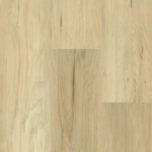 "Master Design Yukon Collection Snow Cap Oak Rigid Core Waterproof Flooring 7"" x 48"" Waterproof Luxury Vinyl Plank Flooring FS077"