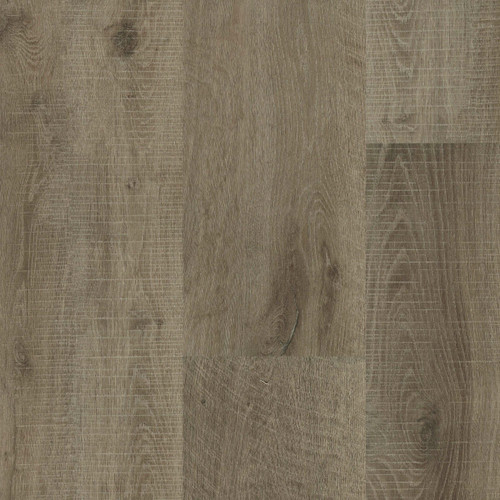 """Master Design Home Living Collection Sonoma Oak Rigid Core  9"""" x 60"""" Waterproof Vinyl Plank with Attached Pad DEO111"""