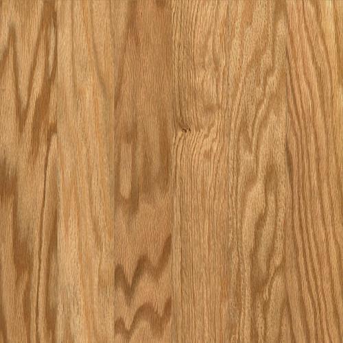 """Harris Red Oak Natural 3"""" Wide Engineered Hardwood Flooring 1733"""