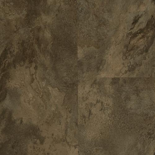 "LIMITED TIME OFFER - Mohawk Ocean Slate 13"" x 26""  Waterproof Luxury Vinyl Tile Flooring 36765"