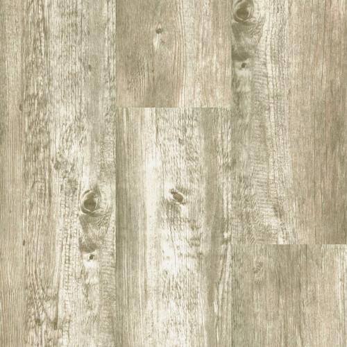 """Mohawk Dodford Luxury Vinyl Plank Merino Oak 7.5"""" x 52"""" Waterproof Flooring 360835"""