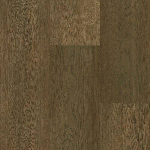 """Hemmingway Collection Thumper SPC Rigid Core 7"""" x 48""""  Waterproof Luxury Vinyl  Plank with Attached Pad - AC4TP8"""