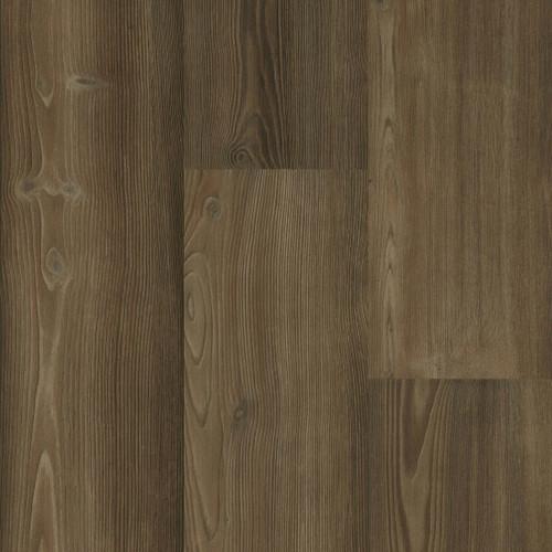 "Mohawk Dodford Luxury Vinyl Plank Mochocino Pine 7.5"" x 52"" Waterproof Flooring 840"