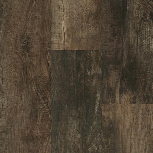 """Mohawk Dodford Luxury Vinyl Plank Griffin Oak 7.5"""" x 52"""" Waterproof Flooring 87"""