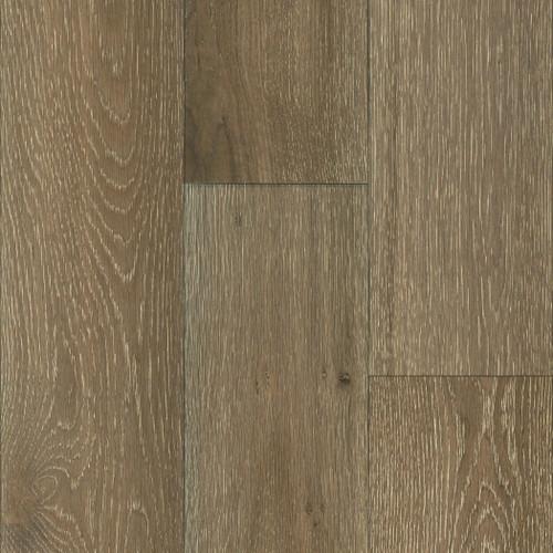 "Quick-Step Harvon Frostline Oak 7"" Wide 9/16"" Thick Engineered Hardwood Flooring HOL737F"