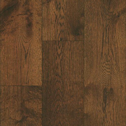 "Quick-Step Harvon Rumple Oak 7"" Wide 9/16"" Thick Engineered Hardwood Flooring HOL738F"