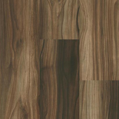 Pergo DuraCraft +WetProtect Scenic Trail Walnut  Waterproof Interlocking Luxury Vinyl Plank 4243