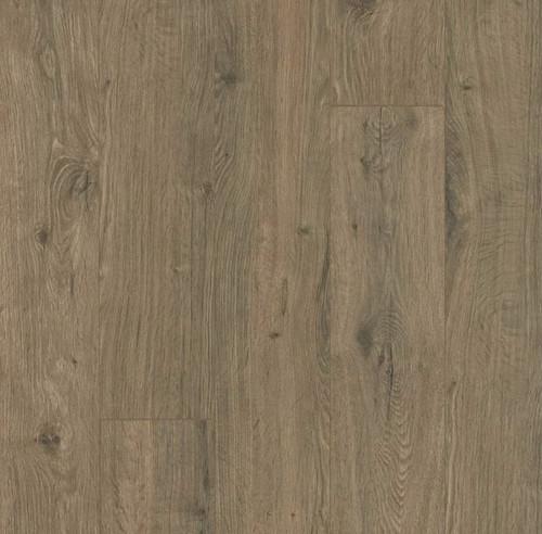"Quick-Step Harvon Manilla Oak 7"" Wide 9/16"" Thick Engineered Hardwood Flooring HOL732F"