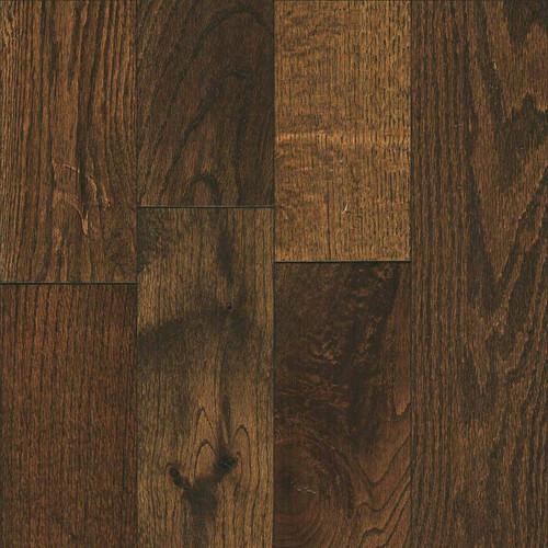"Viking Hardwood Red Oak Sierra Oak 5"" Wide 3/4"" Thick Solid Hardwood Flooring VK52S-S50"