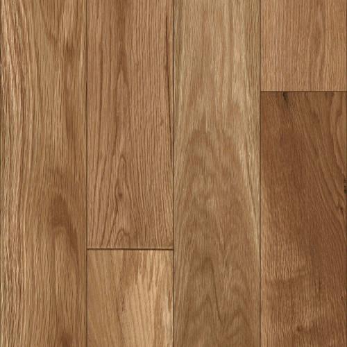"Viking Hardwood White Oak Natural  5"" Wide 3/4"" Thick Solid Hardwood Flooring VK700-S50"