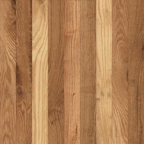 "Viking White Oak Natural 2 1/4"" Wide 3/4"" Thick Solid Hardwood Flooring VK700-S50"