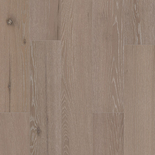 """Lot Purchase - Harris Red Oak Palmetto 7.5"""" Wide 1/2"""" Thick Engineered Hardwood Flooring 1717"""