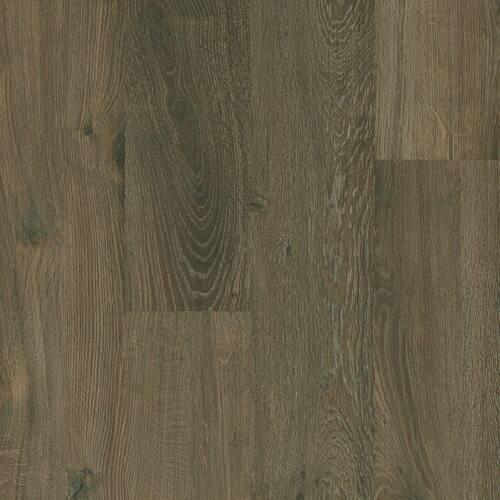 """Shaw Cascade - Ashlee Gray - 12mm - 6.34"""" x 47.84"""" Click Together Laminate with Free Underlayment 05009"""