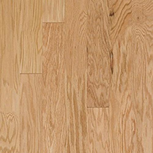"Lot Purchase - Harris Red Oak Natural 3"" Wide Engineered Hardwood Flooring 1230"