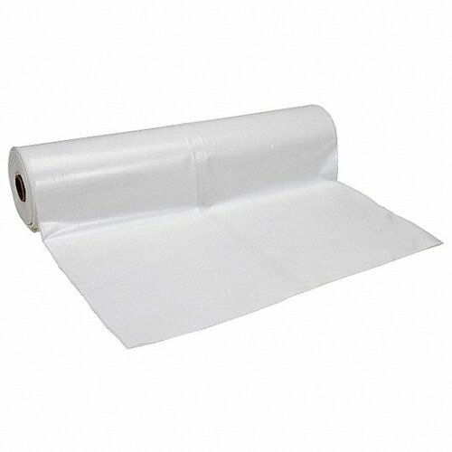 6Mil Plastic Moisture Barrier (100 SQFT)