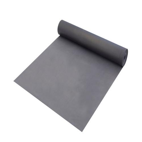 GRAY LVP / LVT 1mm Underlayment (100 SQFT)