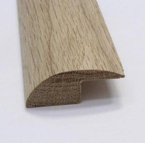 Unfinished Solid Hardwood Reducer