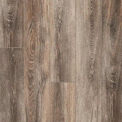 Mannington American Made Adura Max Promo Oak Harbor WPC Waterproof LVT with Attached Pad MUS105