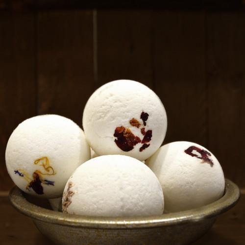 LaClare Handmade Bath Bomb
