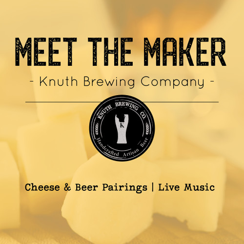 Meet the Maker | March 13th