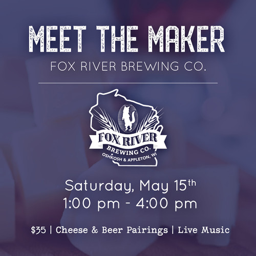 Meet the Maker | May 15th