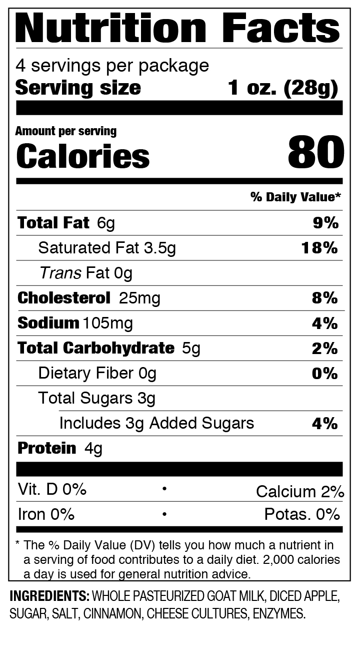 0842-laclare-4-oz-apple-cinnamon-goat-cheese-nf-box-ingredients.jpg