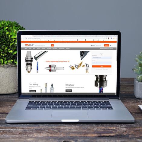 Trucut Tools New Webstore