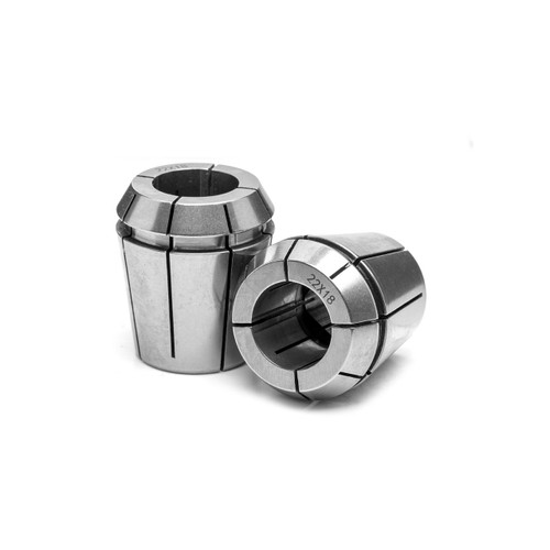 Omega ER40 Tapping Collet with Square