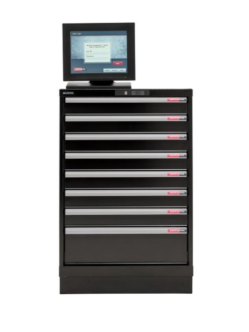 SmartDrawer™ Vending System
