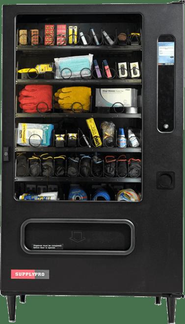 SupplyBay™ Vending System