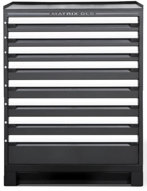 DLS 8D Tool Vending System