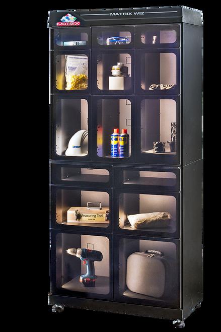 WIZ Cabinet