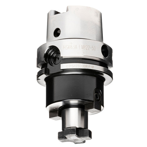 HSK63A Face Mill Holders