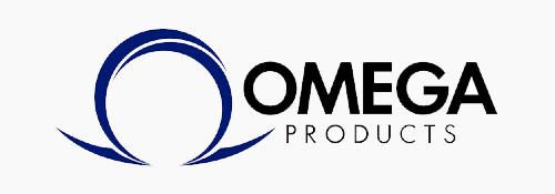 Omega products logo