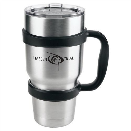 Polar  Camel 30 oz Tumbler -  Handle