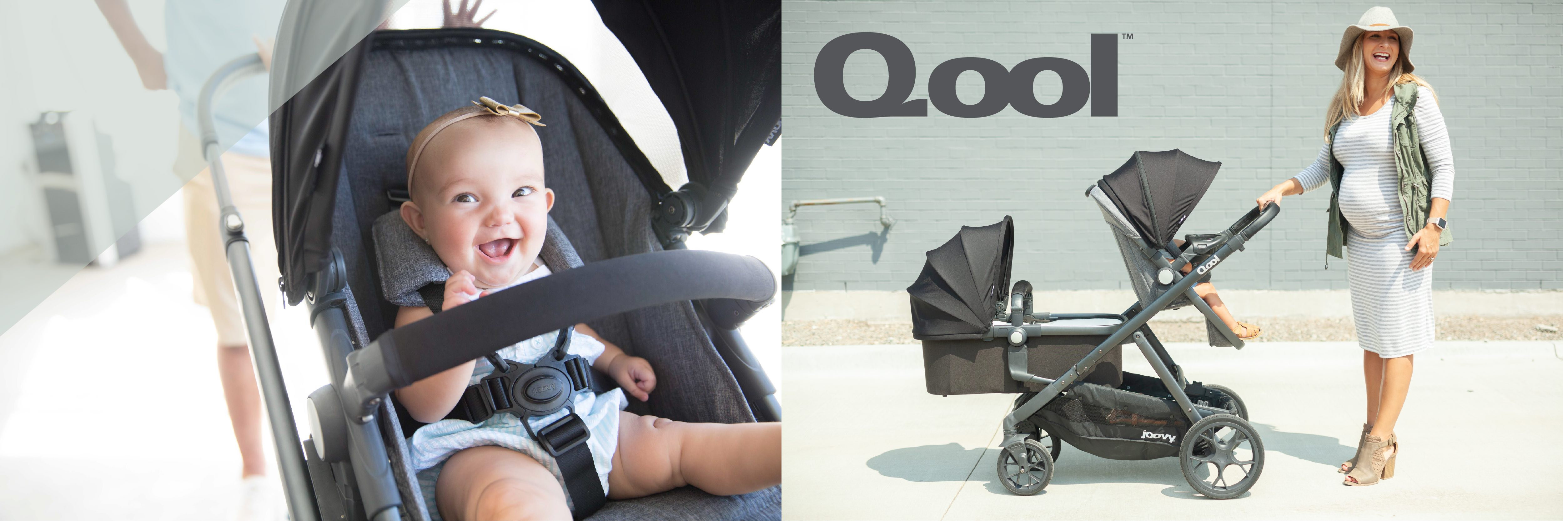 Joovy Qool Kinderwagen