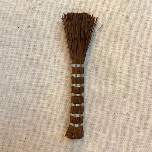 Windmill Palm Corner Brush