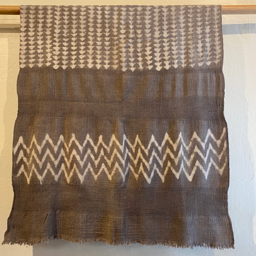 Wool Mud Resist Blanket