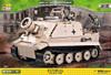 World War II - 535 piece 38cm Sturmtiger-COB2513