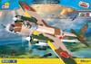 Small Army - 530 piece Nakajima KI-49 Helen-COB5533