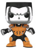 X-Men - Colossus X-Force Chrome LACC 2018 US Exclusive Pop! Vinyl [RS]-FUN34251