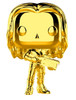 Marvel Studios 10th Anniversary - Gamora Gold Chrome Pop! Vinyl-FUN33519