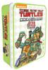 Teenage Mutant Ninja Turtles - Ninja Pizza Party Card Game-IDW01660