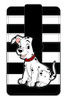 101 Dalmatians - Striped Card Holder-LOUWDWA1145-LOUNGEFLY