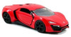 Fast & Furious - Lykan Hypersport 1:32 Hollywood Ride-JAD97386-JADA TOYS