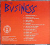 The Business ?– Singalong A Business  CD-Brand New